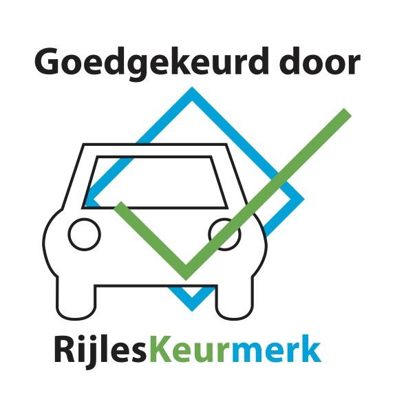 RijlesKeurmerk logo